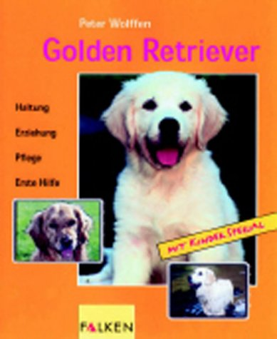 9783806825596: Golden Retriever.