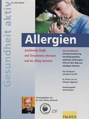 9783806826395: Allergien