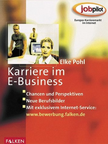 Karriere im E-Business.