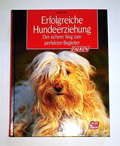 9783806848083: Erfolgreiche Hundeerziehung