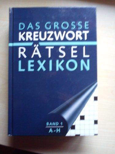 9783806848199: Das Falken Kreuzworträtsellexikon. Über 320000 Begriffe