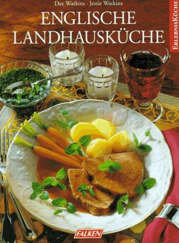 9783806849813: Englische Landhausküche