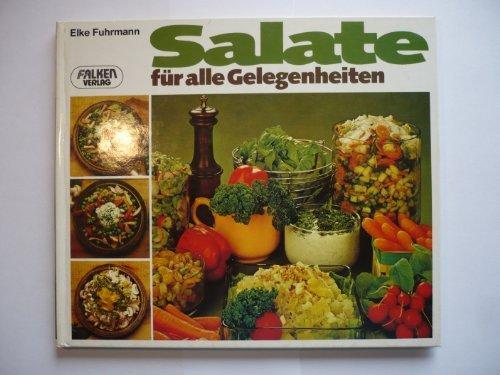 Salate f?r alle Gelegenheiten.: n/a
