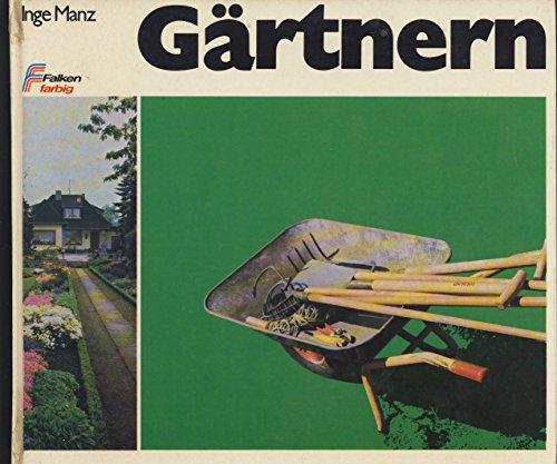 3806850046 - gärtnern für anfänger by inge manz - abebooks, Garten und erstellen
