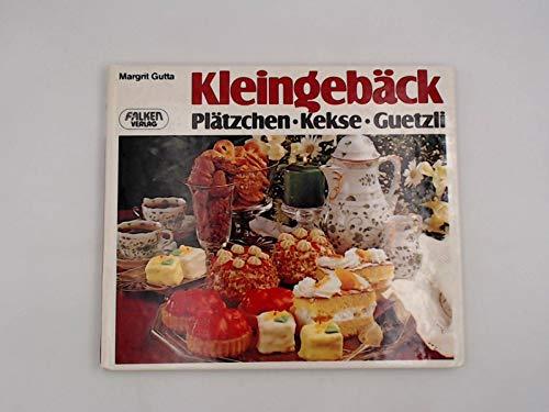 Kleingeb?ck. Pl?tzchen, Kekse, Guetzli