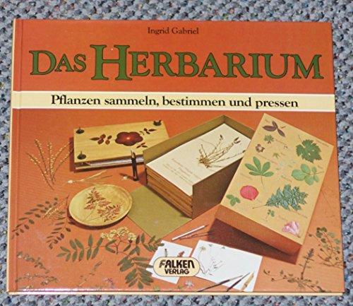 9783806851137 das herbarium zvab 3806851131. Black Bedroom Furniture Sets. Home Design Ideas