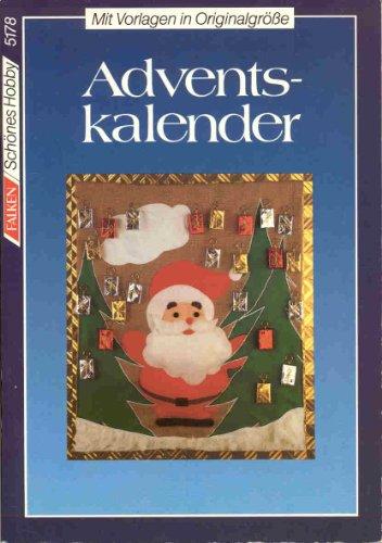 Adventskalender: Yvonne Thalheim; Harald