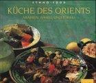 9783806874556: Küche des Orients
