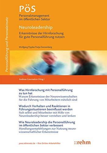 9783807303291: Neuroleadership - Erkenntnisse der Hirnforschung für gute Personalführung nutzen