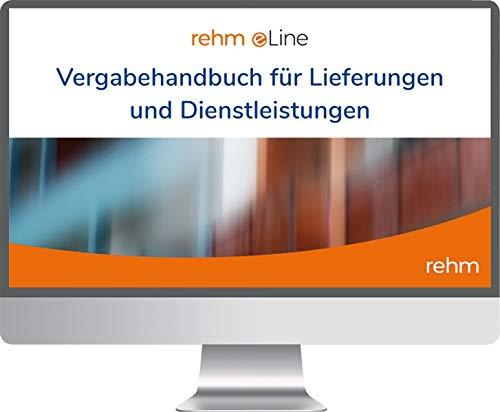 9783807323275: VOL - Handbuch unter Berücksichtigung der Europäischen Vergaberichtlinien