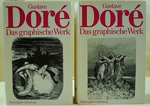 Gustave Doré - Das graphische werk in: Collectif