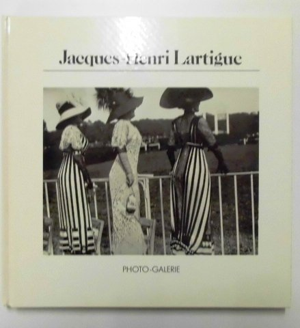 Jacques-Henri Lartigue (Photo-Galerie) (German Edition) (3807700919) by Lartigue, Jacques-Henri