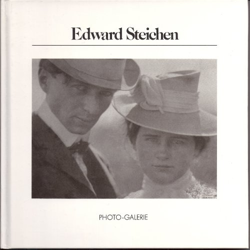 9783807700939: Edward Steichen (Photo-Galerie) (German Edition)