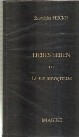 9783807701004: Liebes Leben: Bilder mit Irene (German Edition)