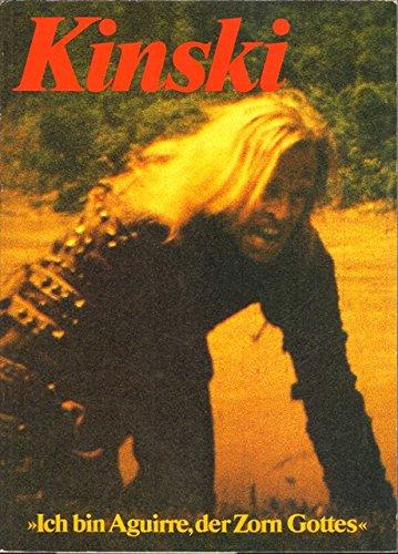 Kinski, Ich bin Aguirre, der Zorn Gottes. - Sabatier, Jean Marie