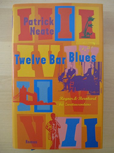 9783807701486: Twelve Bar Blues