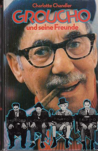 9783807702001: Groucho und seine Freunde