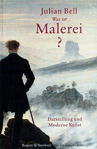 9783807702209: Was ist Malerei?. Moderne Malerei und Darstellung (Livre en allemand)