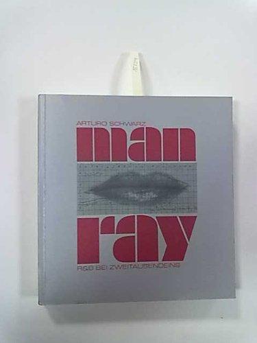 9783807702957: Man Ray
