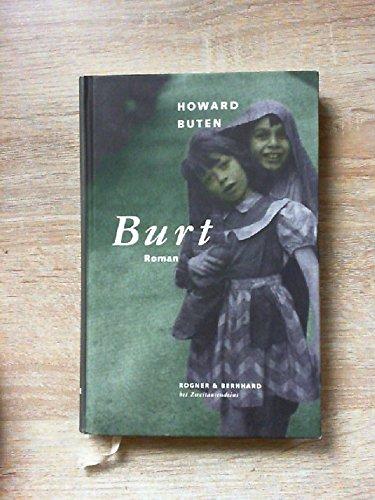 9783807703053: Burt