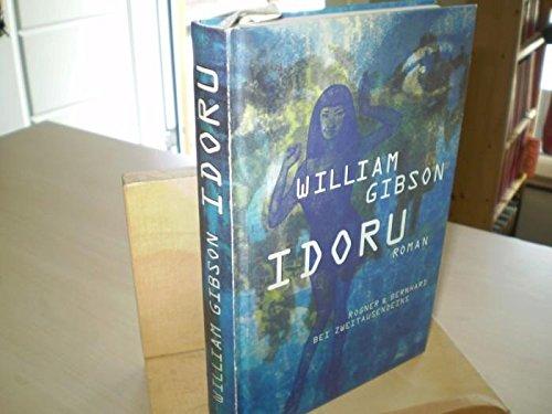 9783807703077: Idoru (Livre en allemand)