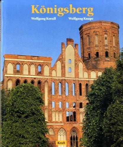 Königsberg.: Korall, Wolfgang ; Knape, Wolfgang: