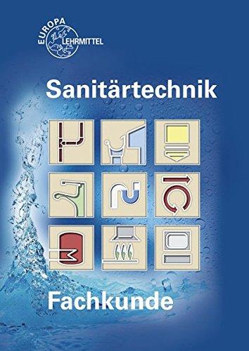 9783808514658: Fachkunde Sanitärtechnik