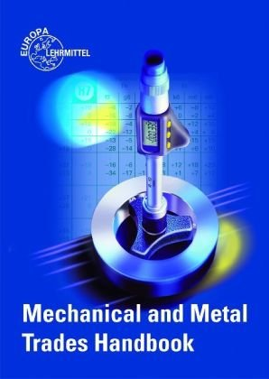 9783808519103: Mechanical and Metal Trades Handbook