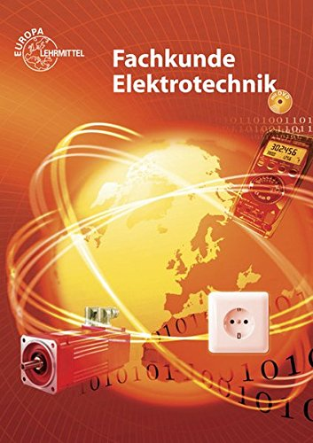 9783808531907: Fachkunde Elektrotechnik