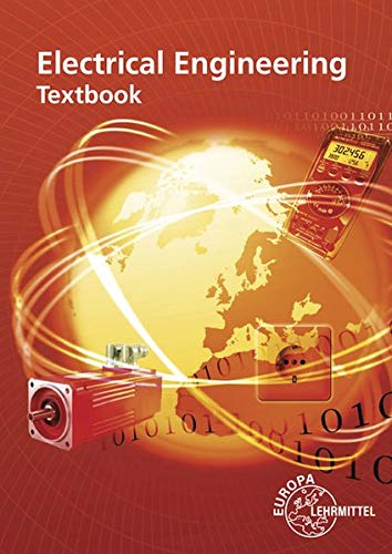 9783808532409: Electrical Engineering Textbook