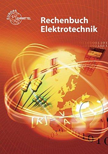 9783808534199: Rechenbuch Elektrotechnik