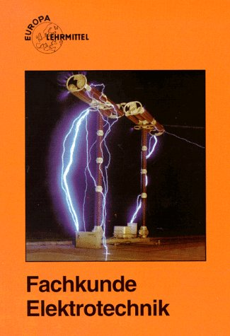 Fachkunde Elektrotechnik: UNKNOWN