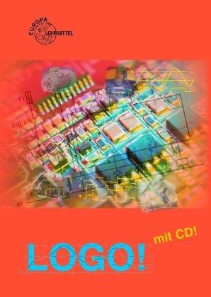 9783808534427: LOGO! Lehr und Arbeitsbuch zur Kleinsteuerung. (Lernmaterialien)