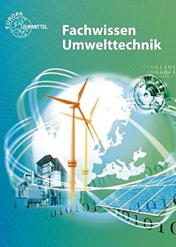 9783808534946: Fachwissen Umwelttechnik
