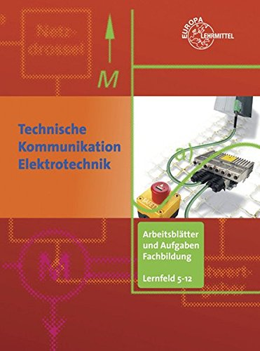 9783808535950: Technische Kommunikation Elektrotechnik