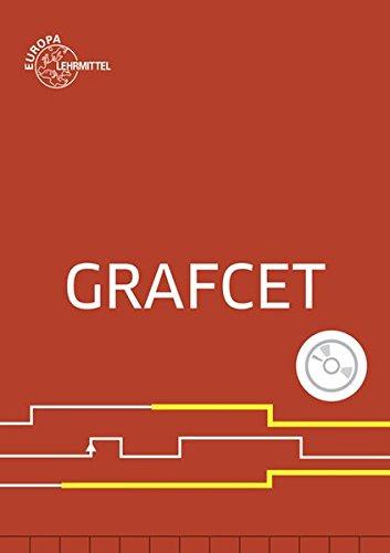 Arbeitsheft GRAFCET (Mit CDROM): Duhr, Christian