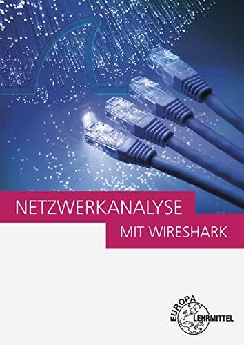 9783808554098: Netzwerkanalyse mit Wireshark 2.0