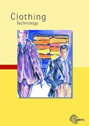 Clothing Technology: Von, Eberle