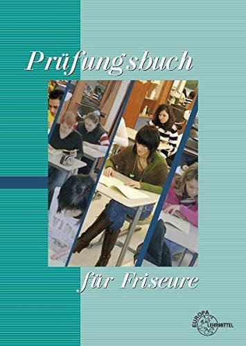 9783808562734: Prüfungsbuch für Friseure