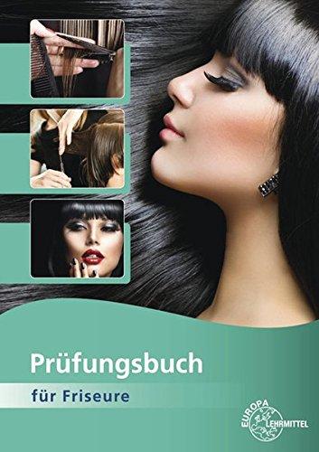 9783808562758: Prüfungsbuch für Friseure