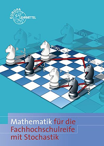 9783808570364: Mathematik für Fachhochschulreife mit Stochastik und GTR