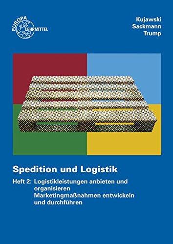 9783808572467: Spedition und Logistik 2
