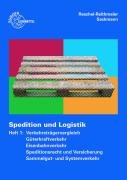9783808572504: Spedition und Logistik