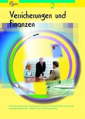 9783808577882: Versicherungen und Finanzen