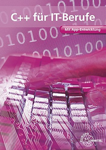 9783808585504: C++ für IT-Berufe