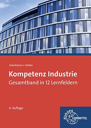9783808591376: Kompetenz Industrie