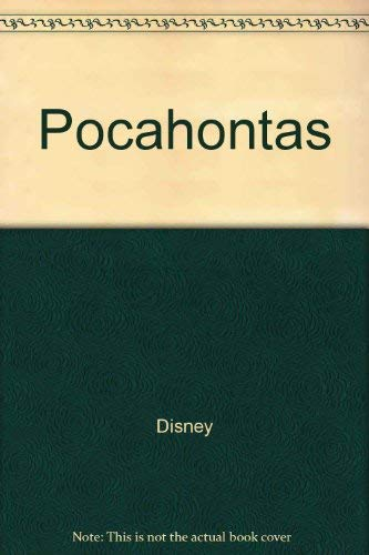 Pocahontas: Disney