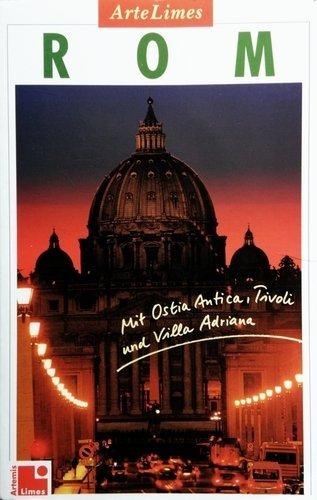 9783809008507: Rom. Mit Ostia Antica, Tivoli und der Villa Adriana