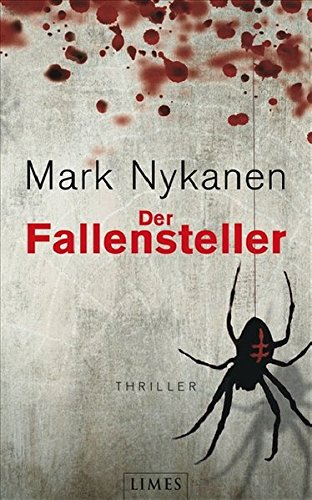 9783809024729: Der Fallensteller: Thriller