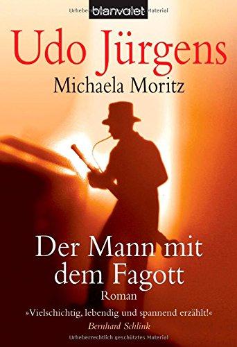 9783809024828: Der Mann Mit Dem Fagott: Roman